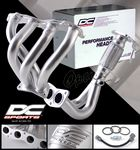 2005 Acura TSX DC Sports 4-2-1 Ceramic Headers