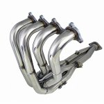 Honda Civic 1999-2000 4-2-1 Racing Headers