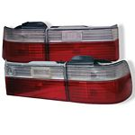 1990 Honda Accord Sedan JDM Tail Lights
