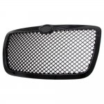 Chrysler 300C 2005-2010 Black Mesh Grille