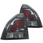 Honda Prelude 1992-1996 Smoked Altezza Tail Lights