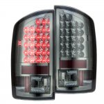 2005 Dodge Ram 2500 Smoked LED Tail Lights