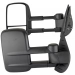 Chevy Silverado 2500HD 2007-2014 Towing Mirrors Manual