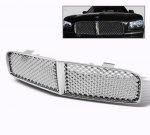 2007 Dodge Charger Chrome Mesh Grille