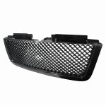 Chevy TrailBlazer LT 2006-2009 Black Mesh Grille