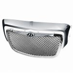 2008 Chrysler 300C Chrome Mesh Grille and Surround Cover