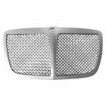 2008 Chrysler 300C Chrome Bentley Style Mesh Grille