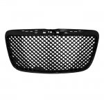 Chrysler 300 2011-2013 Black Mesh Grille