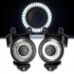 GMC Yukon Denali 2001-2006 SMD LED Halo Projector Fog Lights