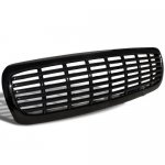 1999 Dodge Durango Black Billet Grille