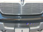 Lincoln Navigator 2003-2004 Aluminum Lower Bumper Billet Grille