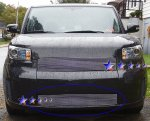 Scion xB 2008-2010 Aluminum Lower Bumper Billet Grille