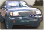 1998 Toyota Tacoma 4WD Aluminum Billet Grille
