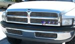 1997 Dodge Ram Aluminum Lower Bumper Billet Grille