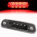 2000 Acura CL Black LED Third Brake Light