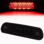 2000 Acura CL Black Smoked LED Third Brake Light