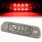 2000 Acura CL Chrome LED Third Brake Light