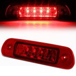 2000 Acura CL Red LED Third Brake Light