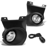 2009 Ford F150 Fog Lights Kit
