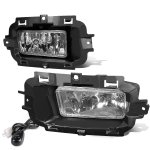 Chevy Silverado 1500 2014-2015 Fog Lights