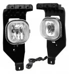 Ford F250 Super Duty 2005-2007 Fog Lights