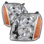 2013 GMC Yukon Headlights