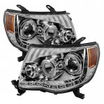 Toyota Tacoma 2005-2011 Halo Projector Headlights LED