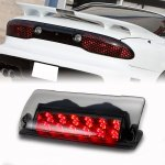 2000 Pontiac Firebird Smoked LED Third Brake Light