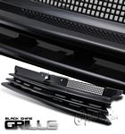 2000 VW Golf Black Sport Grille