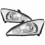 Ford Focus 2000-2004 Headlights