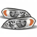 2010 Chevy Impala Headlights