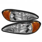 Pontiac Grand AM 1999-2005 Headlights