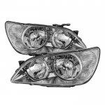 Lexus IS300 2001-2005 HID Headlights