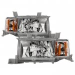 2004 Scion xB Headlights