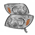 2003 Toyota 4Runner Headlights