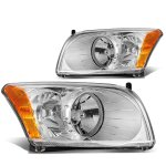 Dodge Caliber 2007-2012 Headlights