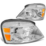 Ford Freestar 2004-2007 Headlights