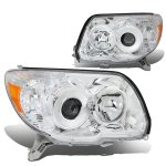 2008 Toyota 4Runner Projector Headlights