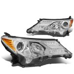 Toyota RAV4 2013-2015 Projector Headlights