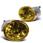 Toyota Sequoia 2001-2007 Yellow Fog Lights