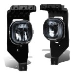 Ford F550 Super Duty 2005-2007 Smoked Fog Lights