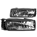 Ford Expedition 2003-2006 Fog Lights