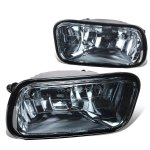 2010 Dodge Ram 2500 Smoked Fog Lights