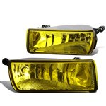 Ford Explorer Sport Trac 2007-2010 Yellow Fog Lights