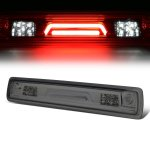 Chevy Colorado 2015-2020 Smoked Tube LED Third Brake Light
