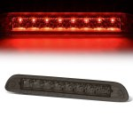 2003 Ford Escape Smoked LED Third Brake Light