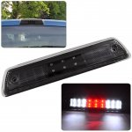 2013 Ford F150 Black LED Third Brake Light