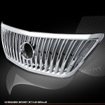 Lexus RX330 2004-2006 Chrome Vertical Grille