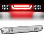 Chevy Colorado 2004-2012 Clear Tube LED Third Brake Light