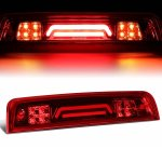 2012 Dodge Ram Tube LED Third Brake Light